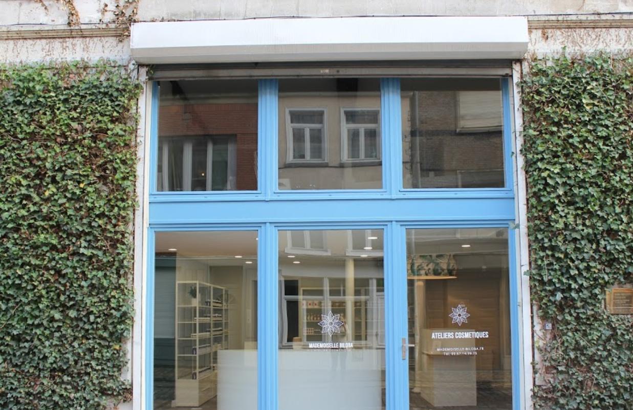 b0d55218088 Les ateliers cosmétiques by Mademoiselle Biloba – TrendyDelight