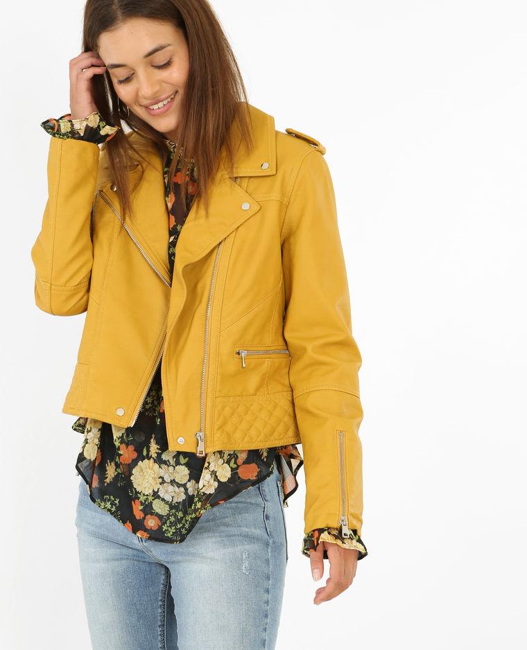 Perfecto jaune